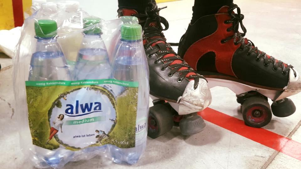"""Interview mit dem alwa-Blog: """"Mit Teamplay und Biss zum Erfolg"""""""
