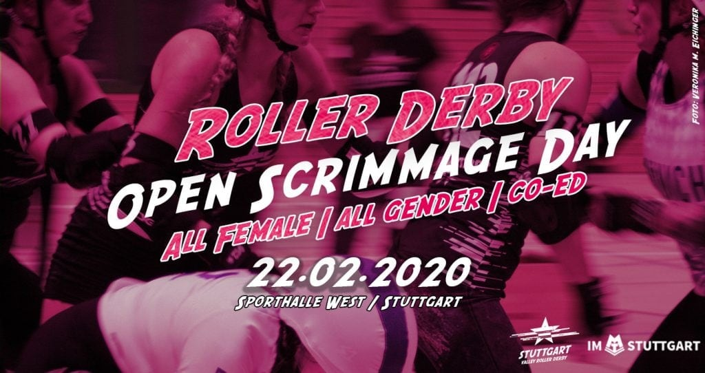 SVRD wants you: Open Scrimmage Day!